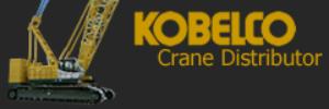 Kobelco Crane Distributor
