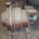 American Drive Speed Reducer