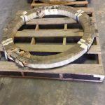 Kobelco 909 Turntable Bearings