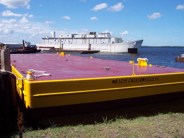 Barges   MOBRO Marine, Inc