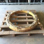 Komatsu PC400-3 Turntable Bearings